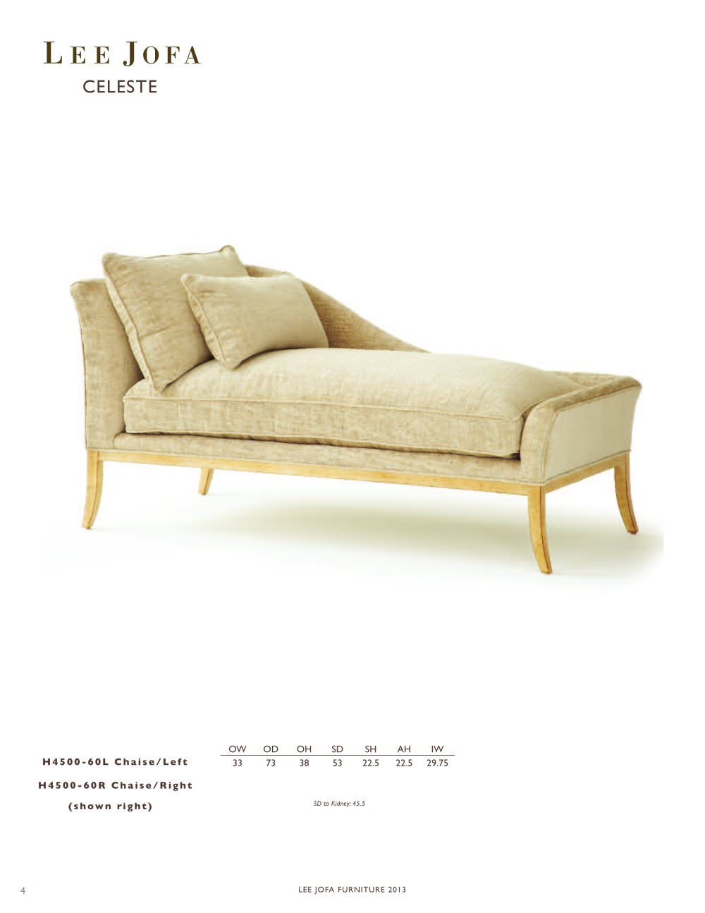 Lee Jofa-Furniture CATALOG 2013 - Lee Jofa - Page n° 14 - PDF ...