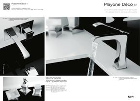 Playone Deco 87