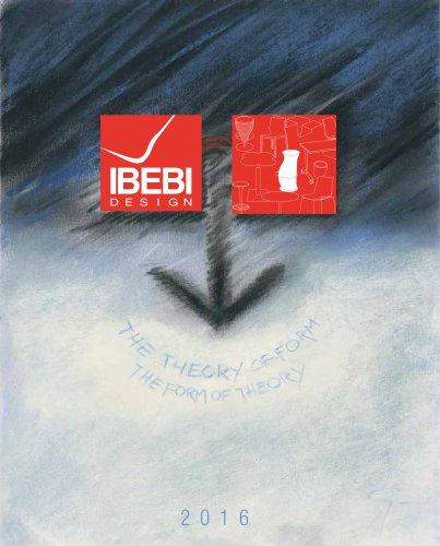 Catalogue IBEBI 2016