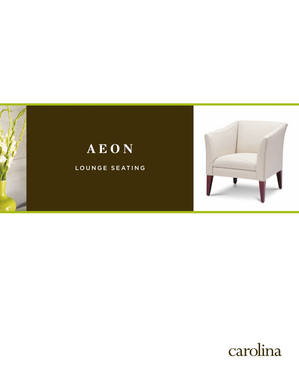 Exceptional Lounge:AEON   1 / 2 Pages