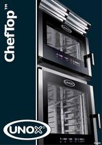 Catalogue CHEFTOP series 5E
