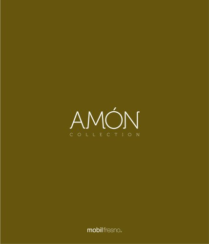Am&oacute;n