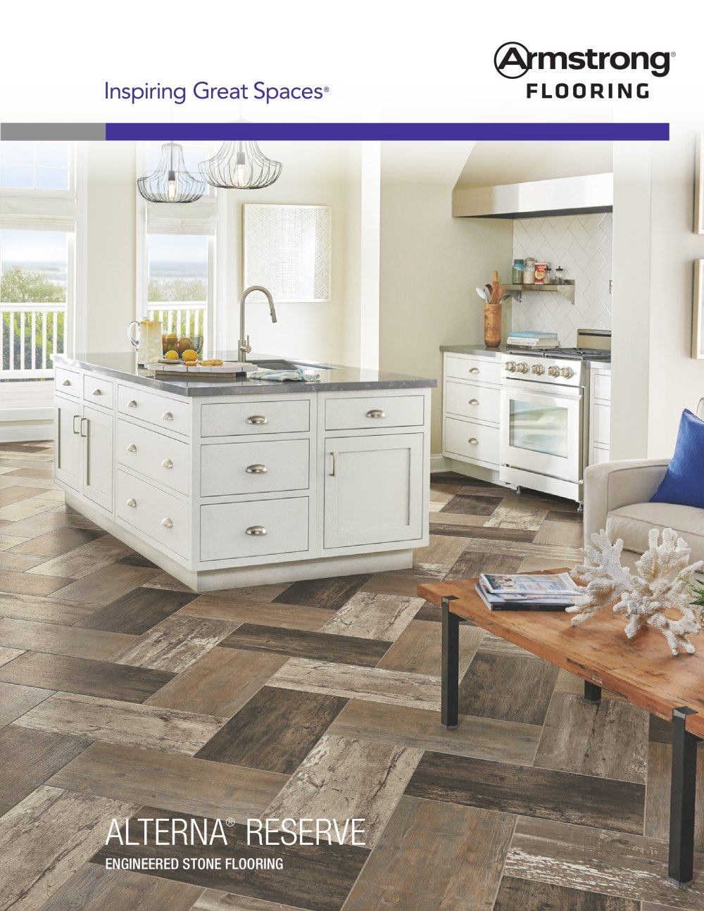 diamond tile articles collection armstrong engineered floors expands alterna with flooring plank technology