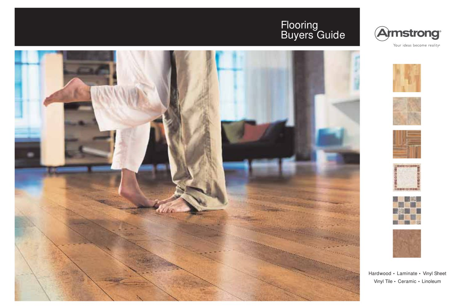 flooring buyeru0027s guide 1 40 pages