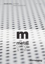 Metal Brochure