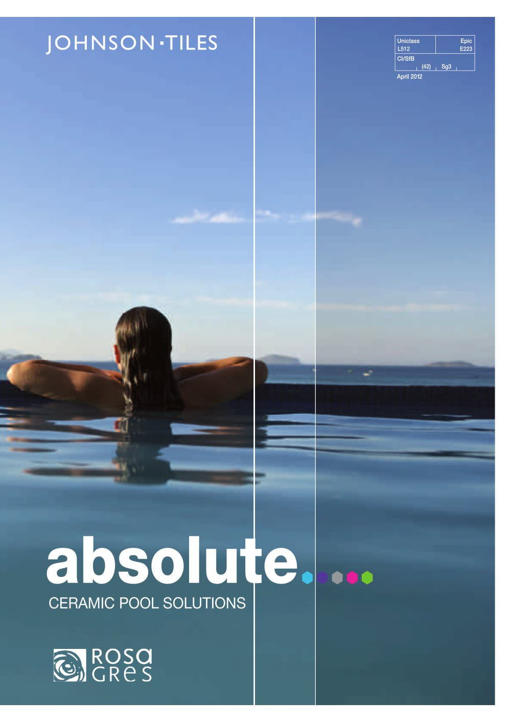 Absolute pools johnson tiles pdf catalogues documentation absolute pools 1 132 pages dailygadgetfo Choice Image