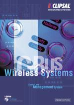 C-Bus Wireless Systems-Control and Management System