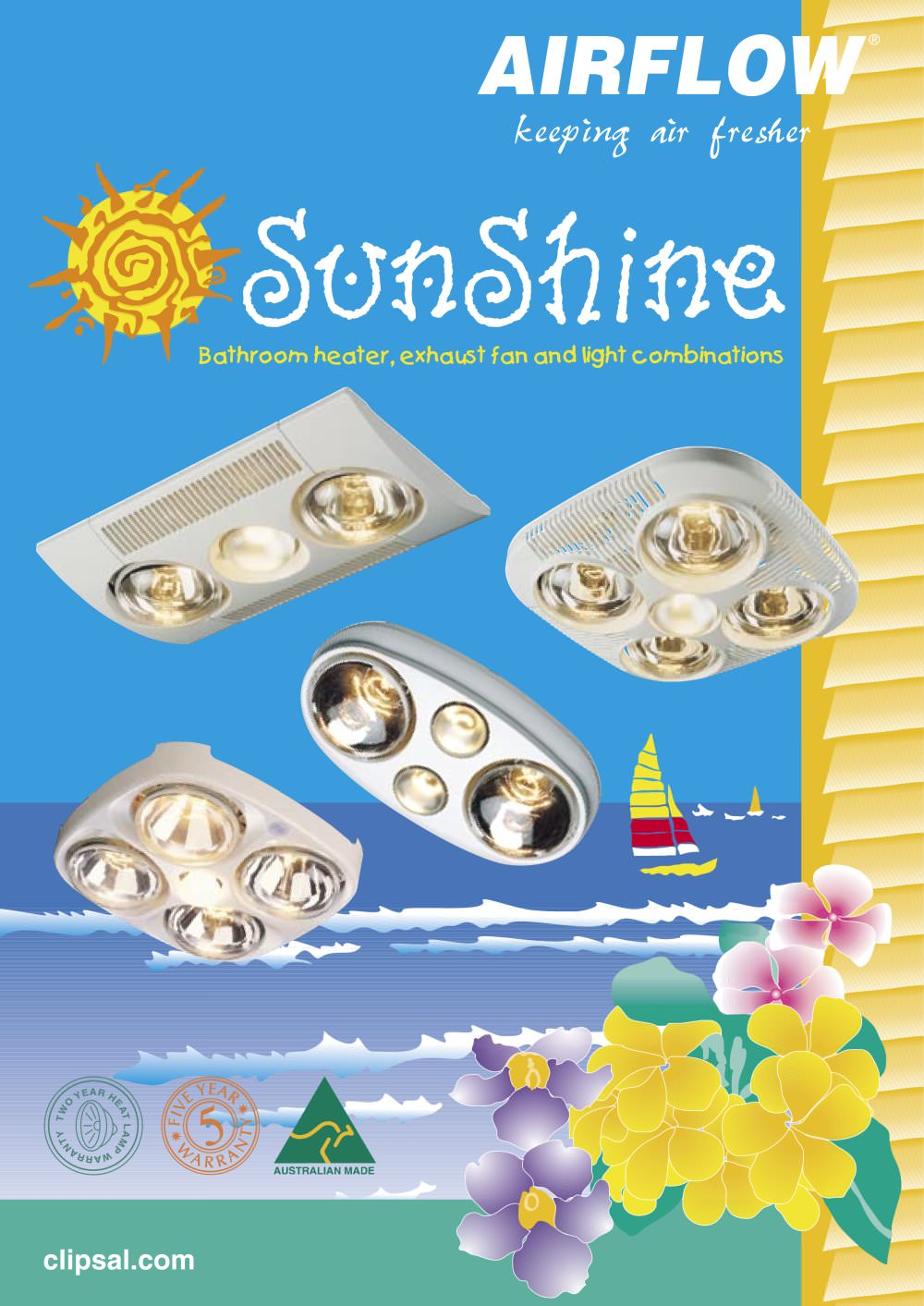 Sunshi Ne Bathroom Heater Exhaust Fan And Light Combinations 1 8 Pages