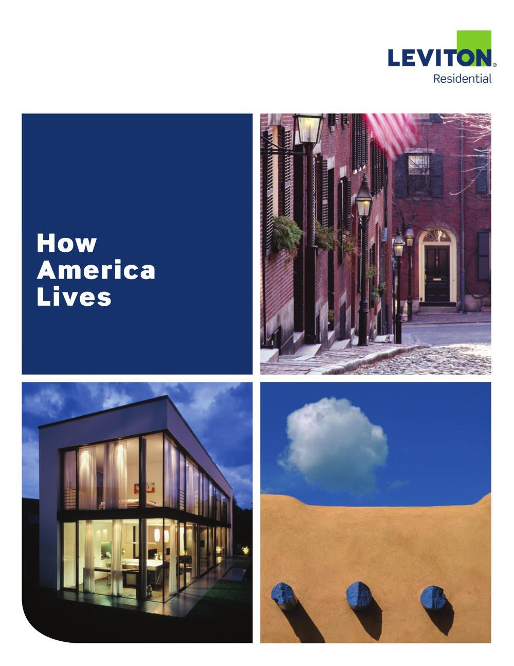Residential Catalog - LEVITON Lighting - PDF Catalogues ...