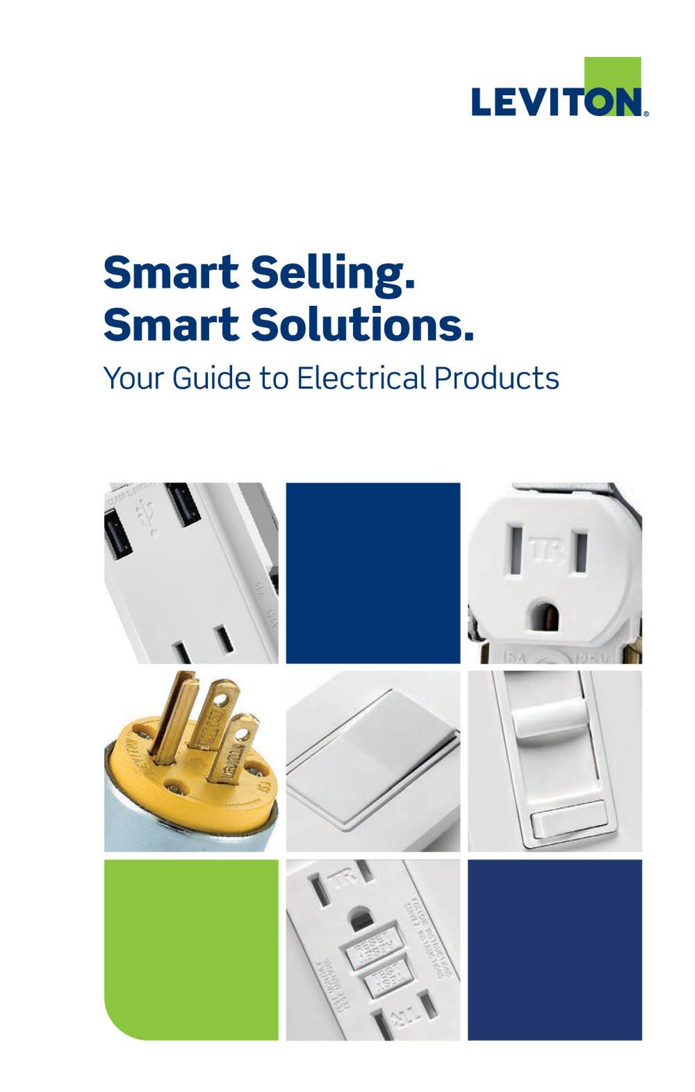 Smart Selling. Smart Solutions. - LEVITON Lighting - PDF Catalogues ...