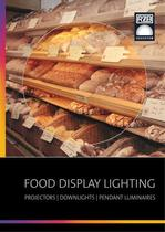 Food Display Lighting