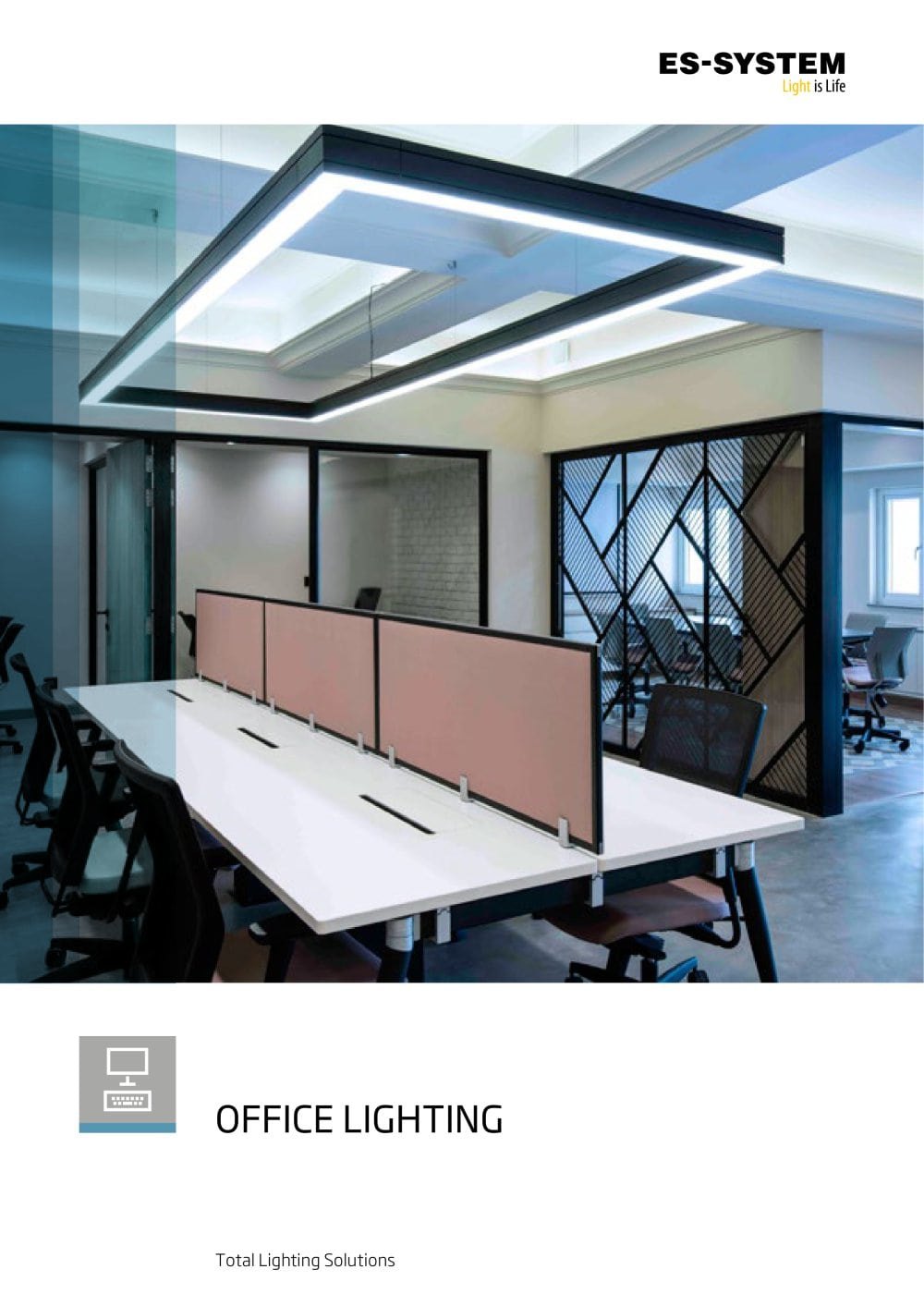 office lighting solutions. Office Lighting - 1 / 56 Pages Solutions