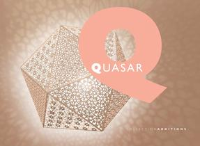 Quasar 2012