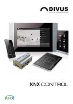 KNXCONTROL Solutions