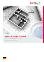 ESYLUX PROJECT-PLANING-HANDBOOK 2011 (Excerpt)