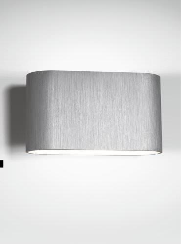 Wall mounted luminaires