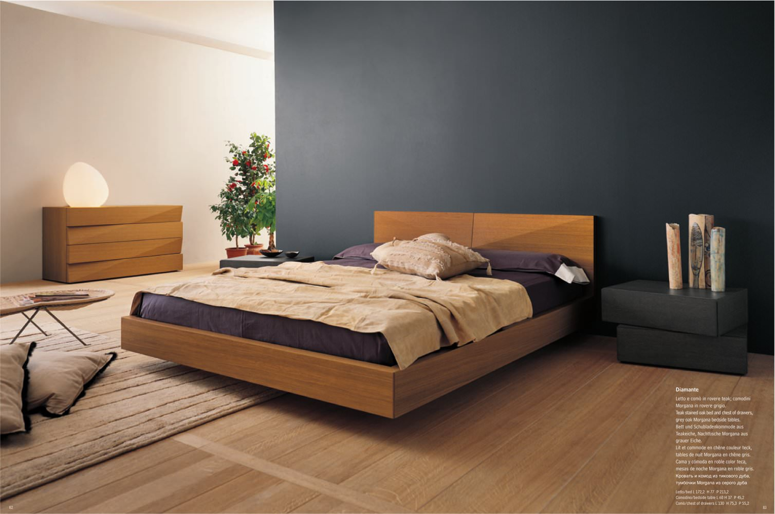 Indian modern double beds - Bed Designs Catalogue