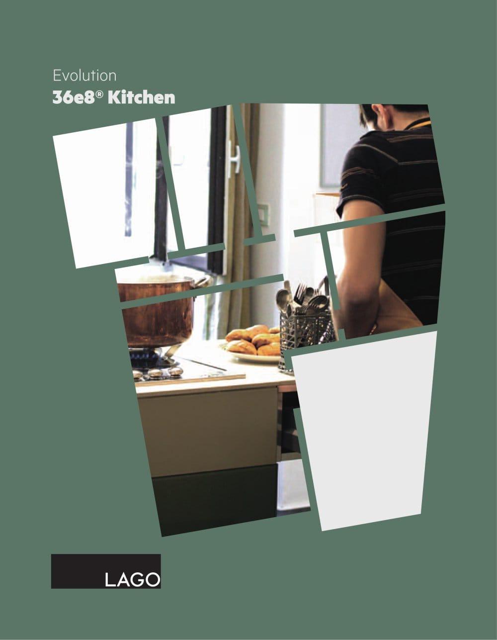 Catalogo+Cucine - LAGO - PDF Catalogues | Documentation | Brochures
