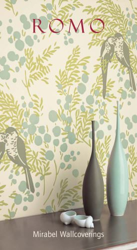 Mirabel Wallcoverings - 1 / 7 Pages