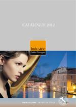 Catalog Industrie Cotto Possagno Roof Tiles Cunial ...