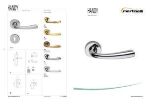 Handles/contemporary:Handy