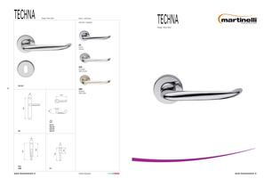 Handles/design:Techna