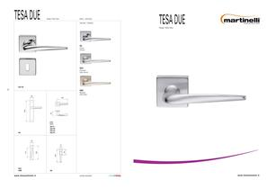 Handles/design:Tesa due