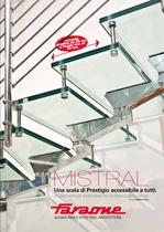 Mistral, the latest staircase model