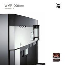 WMF 1000 PRO