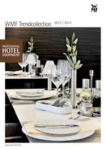 WMF Trendcollection 2012 | 2013