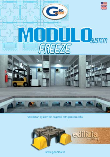 MODULO FREEZE