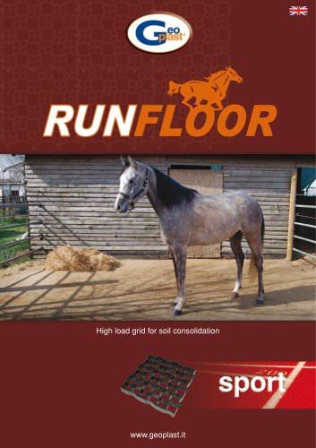 Runfloor