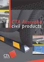 CTA Australia Civil Products