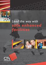 CTA Australia Schools Brochure