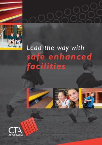 CTA Australia Schools Brochure - CTA Australia - PDF