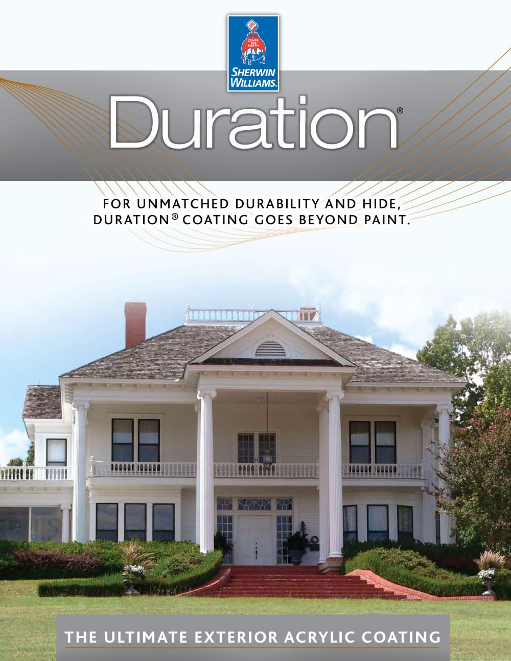 Duration exterior - Sherwin-Williams - PDF Catalogues ...