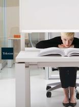 Desking Systems:Interpret