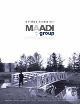 MAADI Group - Aluminum Bridge Samples