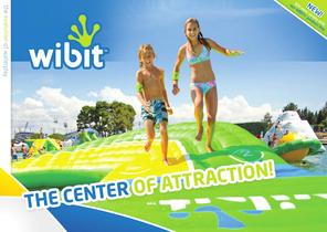Wibit Brochure 2012