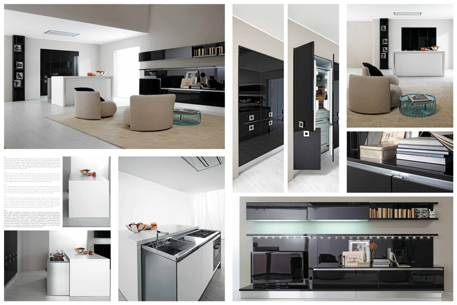 met - ARAN Cucine - PDF Catalogues | Documentation | Brochures