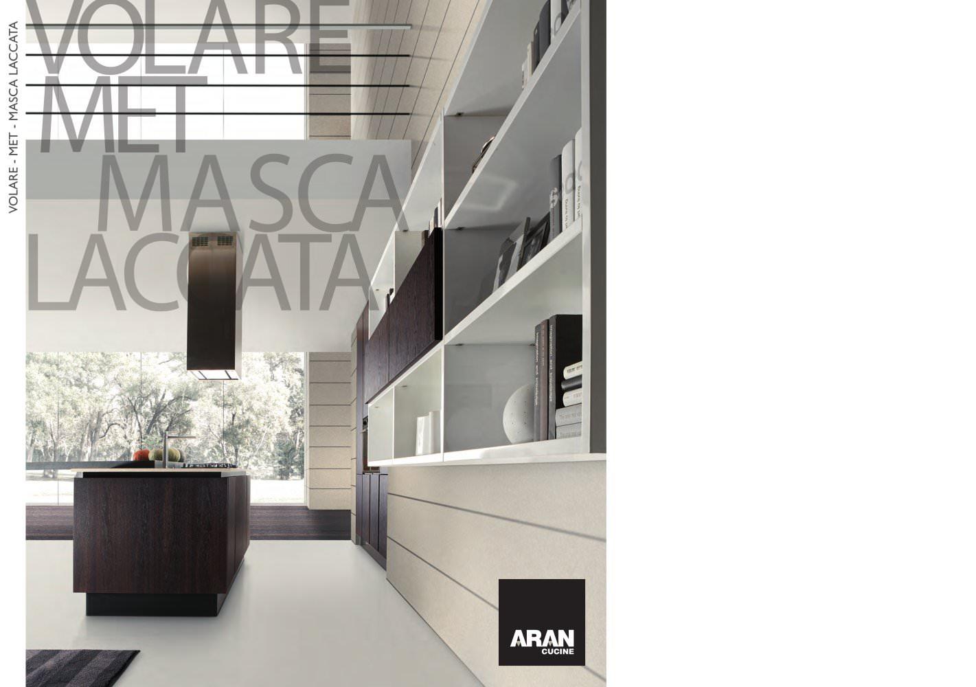 Volare - ARAN Cucine - PDF Catalogues | Documentation | Brochures