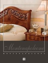 MONTENAPOLEONE BEDROOM