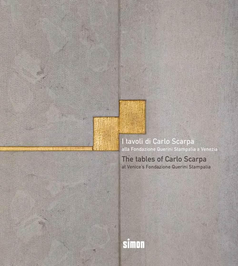 I Tavoli di Carlo Scarpa - ESTEL - PDF Catalogues | Documentation ...
