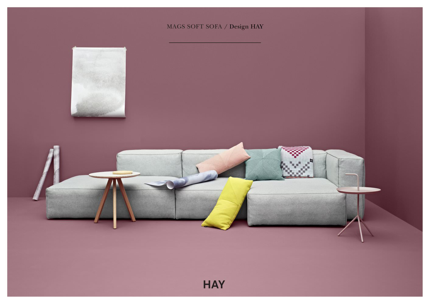 Mags Soft Sofa 1 6 Pages