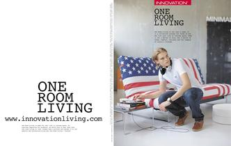 INNOVATION - ROOM LIVING