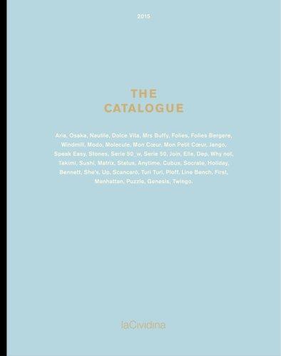 LaCividina The Catalogue 2015