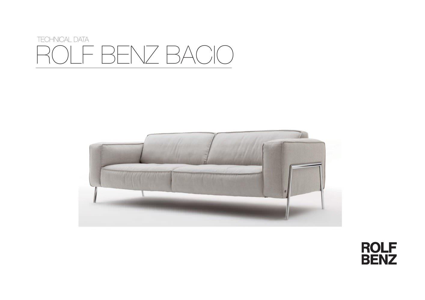 Rolf Benz Bacio