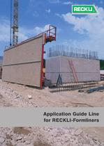 Application Guide Line