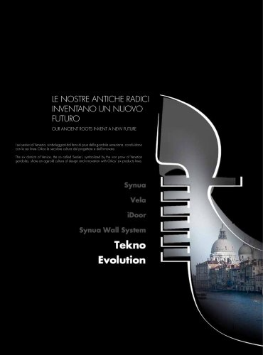 Evolution - Tekno