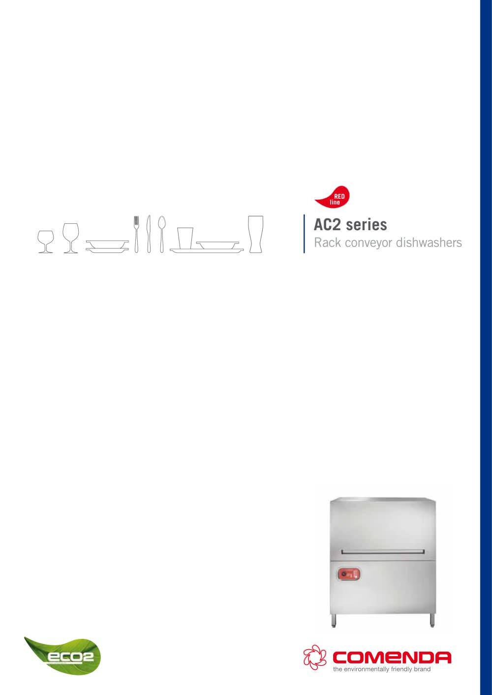 Ac2 Series Comenda Pdf Catalogues Documentation Brochures